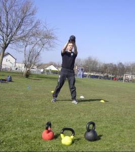 Martin Luschin Fitness Personal Trainer in South Dublin Sandyford Foxrock Stillorgan Nutrition Pilates Your Health Habit Coach