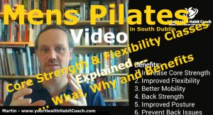 Mens Pilates Core Strength Classes in South Dublin Explained Sandyford Leopardstown Dundrum Dublin 18 - 2